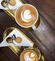Aramour Coffee & Roastery
