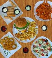 Miami Burger House