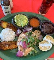 Restaurante Viña Del Mar Progreso