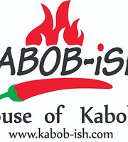 Kabob-Ish (House of kabobs)