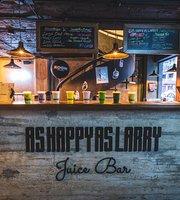As Happy As Larry Juice Bar