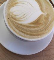 Coffee + Vanilla