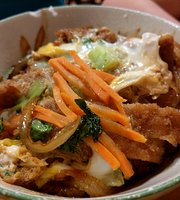 Niu Old Street Beef Noodle