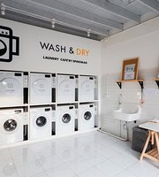 Spinomad Laundry Cafe Chiang Rai
