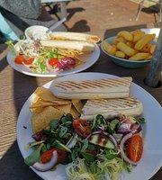 The Priory Centre Cafe Bar