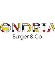 Mondrian - Burger & Co.