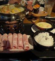 華山丼飯料理