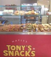 Tony's Snacks
