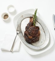 Black & Blue Steak & Crab