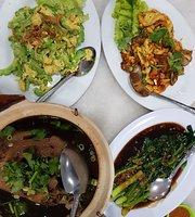 Hongti Seafood & BBQ