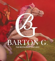 Barton G. The Restaurant Chicago
