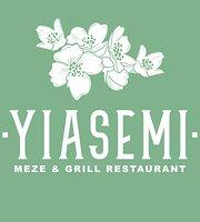 Yiasemi Tavern