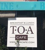 Toa Cafe