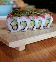Takeo Sushi Bar