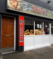 Jolly's Grill & Pizzas