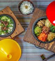 Hot Stone Slow Food From Korea