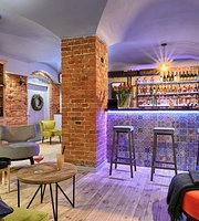 Śródmieście Południowe Restaurant&Lounge