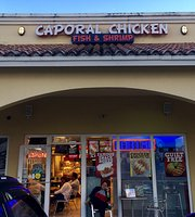 Caporal Chicken