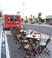 Ponto Do Acaraje Food Truck