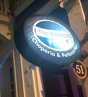 Corcumany Pub Bar