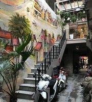 The Rows Hanoi