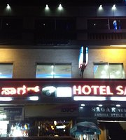 Hotel Sagar Veg & Non Veg Restaurant