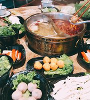 Zi Tian Jiao Steamboat Restaurant
