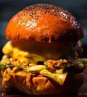 Born To Lose Burger Kitchen