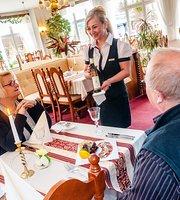 SPA Hotel Diana - Restaurace