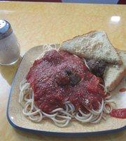 Enosburg Diner