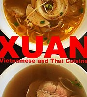 Xuan Vietnamese Thai Cuisine