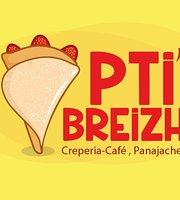 Cafe Crepes Pti' Breizh