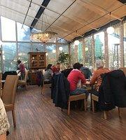Cafe Pflanzenschauhaus