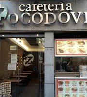 Cafeteria Zocodover
