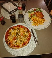 Albatros Pizza