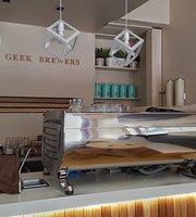 Coffee Geek Brewers