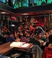 Flash Bar Food & Music