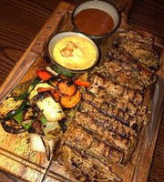 Tribez Steak