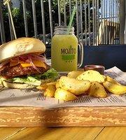 Burger Street 049