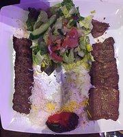 Caspian Mediterranean Cuisine