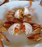 Ban Pong Phon Seafood