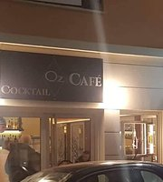 Oz Cocktail Cafe