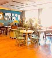 Wallstens Café