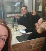 Pizzeria Los Laureles