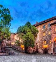 Scharffs Schlossweinstube