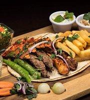 Det Arabiske Køkken