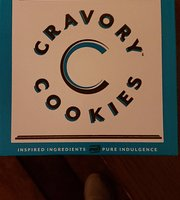 Cravory Cookies