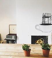 Pilgrims Coffee House & Roastery