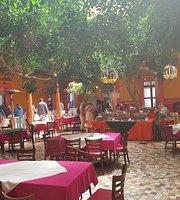 Plaza Real