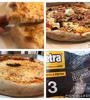 Frazzata Speedy Pizza Di Bellofiore Cesare
